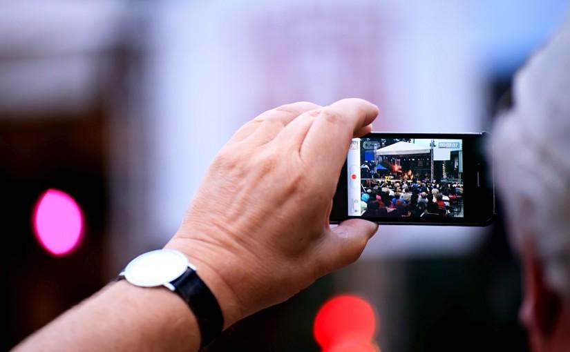 360º Видео на YouTube